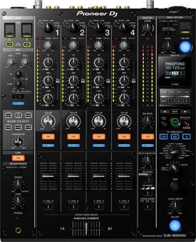 Pioneer DJM de 900nxs2DJ Console