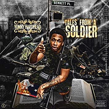 Tales from a Soldier