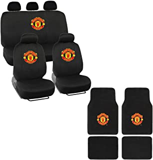 manchester united car accessories