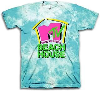 Mens Tie Dye Shirt - #TBT Mens 1980's Clothing - I Want My T-Shirt