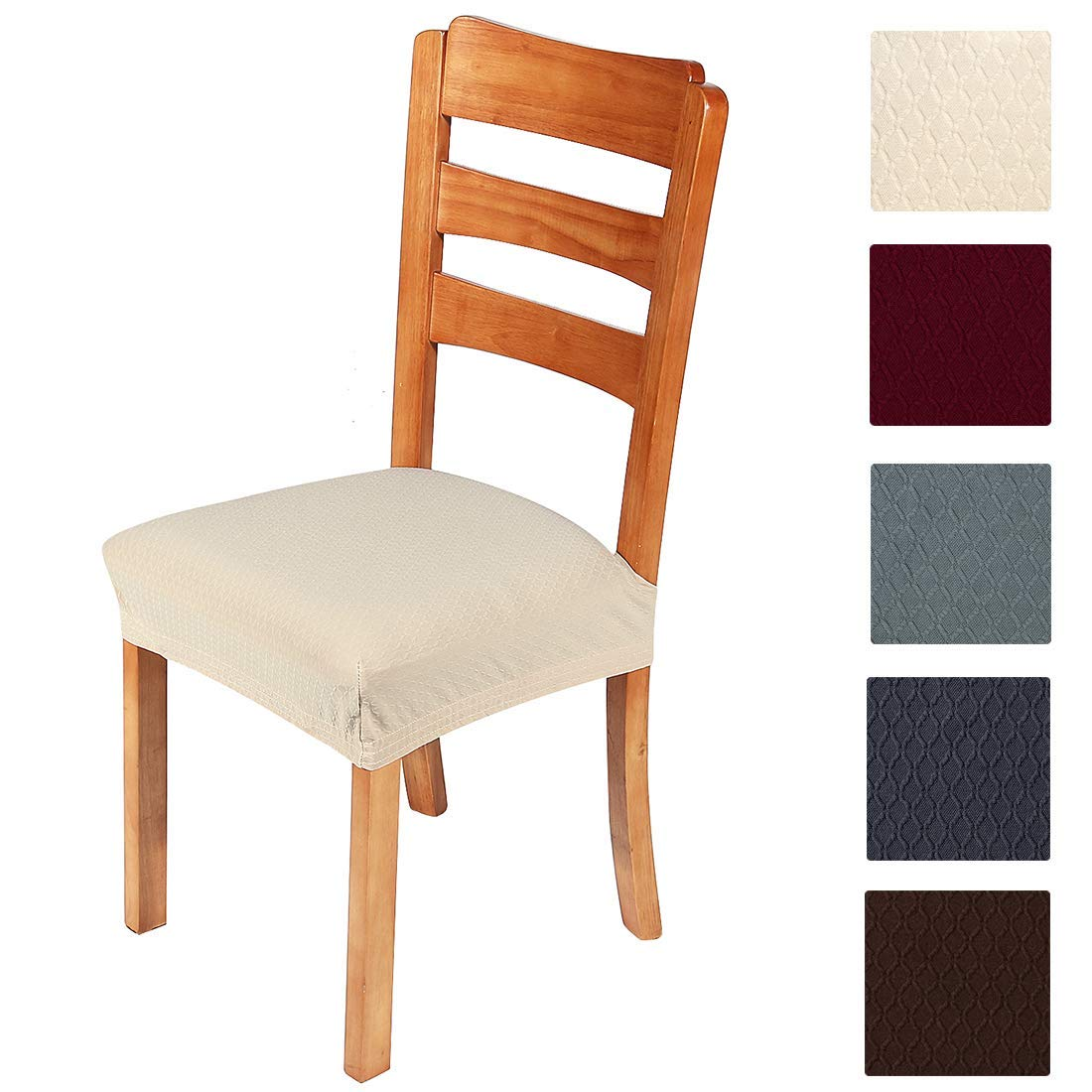 Gray Dining Room Chair Pads