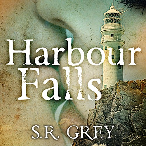 Harbour Falls audiobook cover art