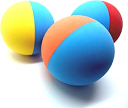 Best dog rubber balls Reviews