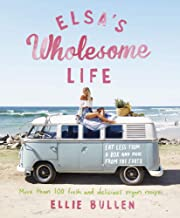 Best elsas wholesome life book Reviews