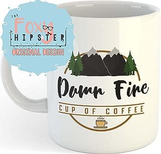 twin peaks damn fine coffee vinyl