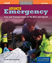 Advanced Emergency Care and Transportation of the Sick and Injured (AAOS Orange Books)