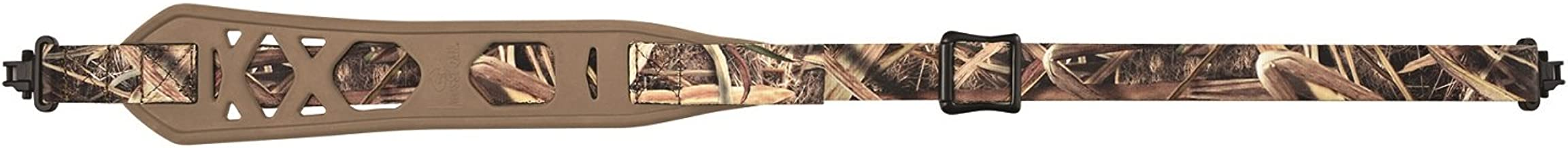 Mossy Oak Hunt Chickasaw Gun Sling, Mossy Oak Shadow Grass Blades