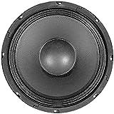 Seismic Audio - 10' Raw Woofer/Speaker PRO AUDIO /PA/DJ Replacement Speaker - 16 Ohm