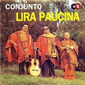 Conjunto Lira Paucina