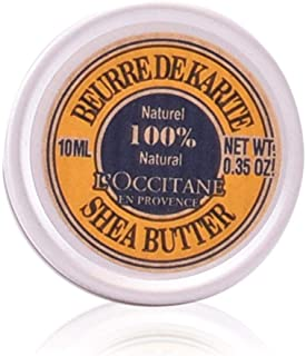 L´Occitane Shea Butter 100% Natural 10 Ml - 10 Mililitros