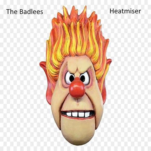 Heatmiser By The Badlees On Amazon Music Amazon Com