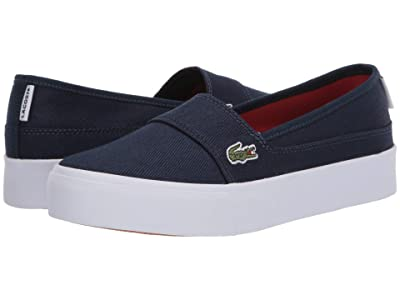 Lacoste Marice Plus Grand 120 1 (Navy/Orange) Women