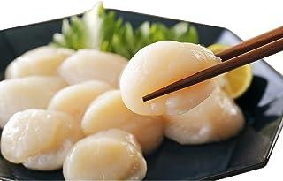 北海道産 ホタテ ほたて 貝柱 1kg 訳ありフレーク(割れ 欠け サイズ不揃い) ほたて貝柱 ホタテ貝柱 冷凍
