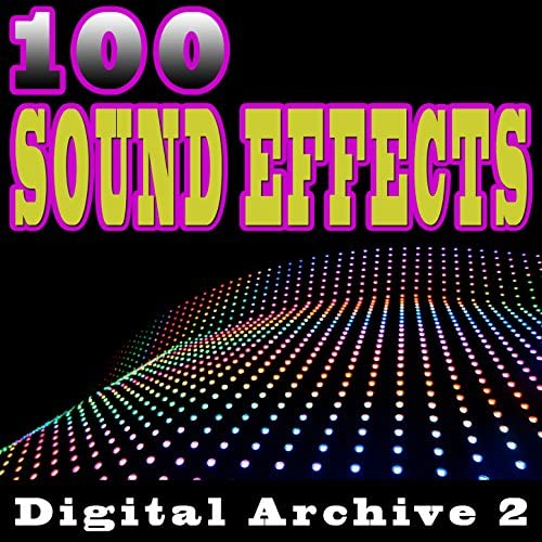 The Digital Sound Effects Group