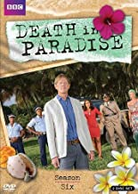 Death in Paradise: S6 (DVD)