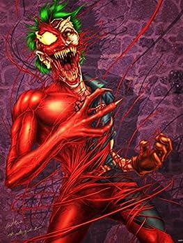 Best joker carnage symbiote Reviews
