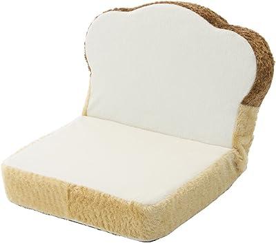 セルタン 日本製 低反発 プチ食パン 座椅子 食パン リクライニング PN3a-359WH/515BE/516BR