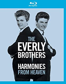 Harmonies From Heaven [Blu-ray]