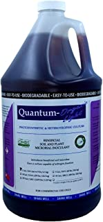 Quantum Growth Organic Light Plant and Soil Microbes Beneficial Bacteria Probiotics