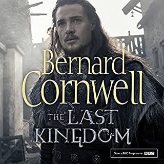 The Last Kingdom     The Last Kingdom Series, Book 1              By:                                                                                                                                 Bernard Cornwell                               Narrated by:                                                                                                                                 Jonathan Keeble                      Length: 13 hrs and 28 mins     1,162 ratings     Overall 4.7
