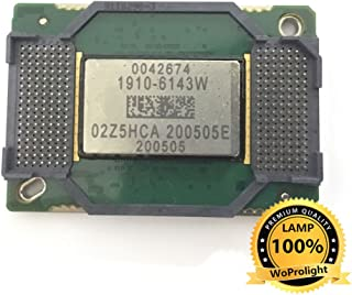 Texas Instruments Replacement Chip For Mitsubishi 1910-6143W 1910-6145W Projector TV DMD DLP