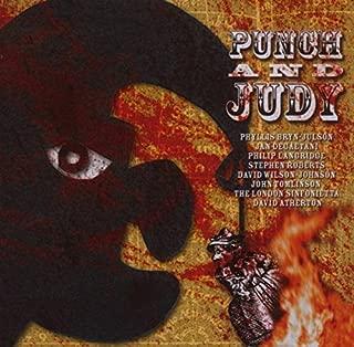 punch and judy opera