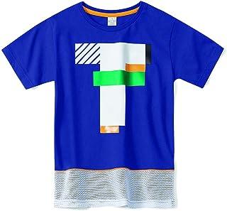Camiseta Active, Tigor T. Tigre, Meninos
