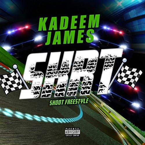 Kadeem James