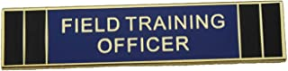 field training officer pin