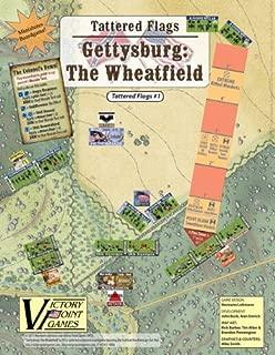 american civil war gettysburg game