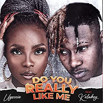 Do You Really Like Me (Remix)