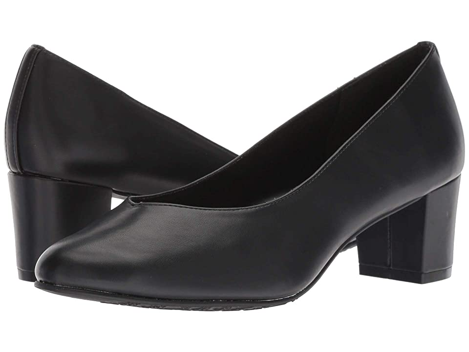 Soft Style Gracee (Black Vitello) Women