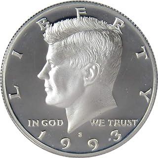 Canada 1980 Proof Like Gem Fifty Cent Piece!!