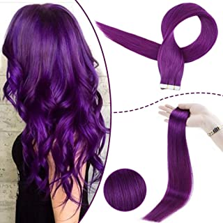 Best colored human hair extensions Reviews