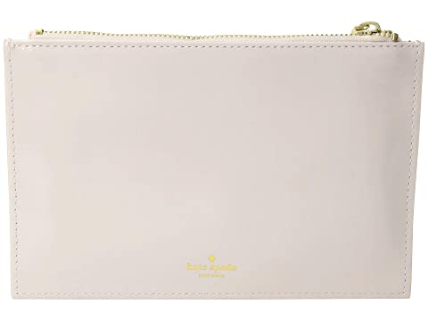 Kate Spade New York Two Hearts Bridal Pencil Pouch
