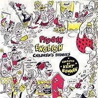 Pidgin English Children's Stories