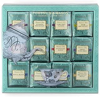 """FORTNUM & MASON - Fortnum""""s Berühmt Tea Bag Groß Selektion - 120 Teebeutel"""