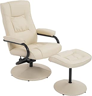 Best cream recliner armchair Reviews