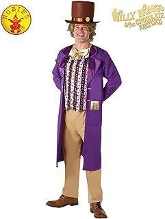 Rubies 's oficial Willy Wonka y la fábrica de Chocolate
