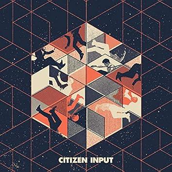 Citizen Input