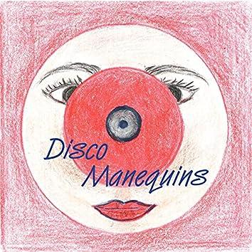 Disco Manequins