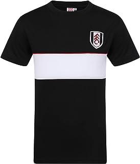 Fulham FC - Herren Trainingstrikot aus Polyester - Offizielles Merchandise - Geschenk für Fußballfans