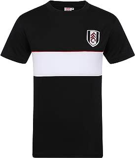 fulham football club t shirt