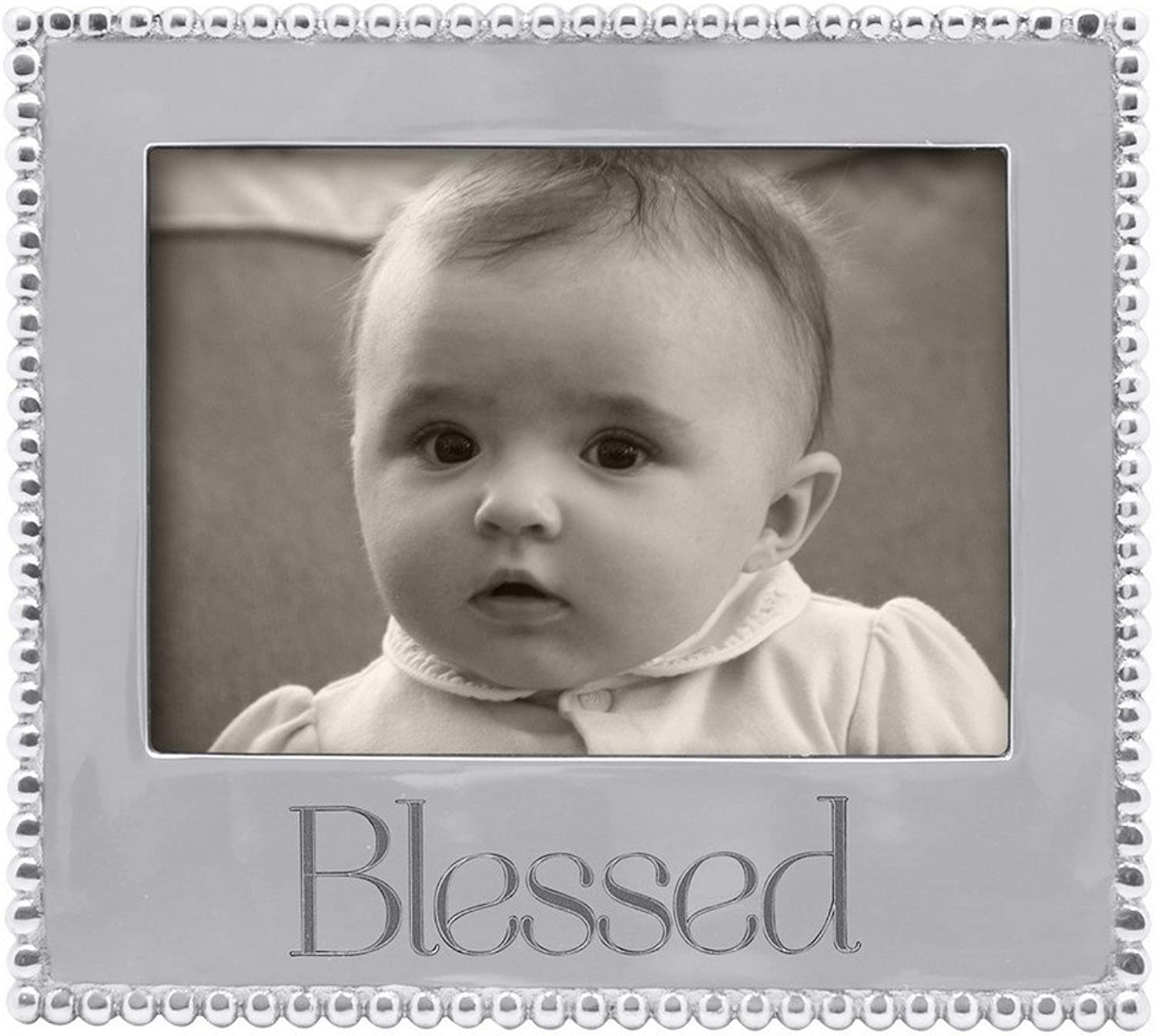 Mariposa  Blessed  Frame, 5  x 7