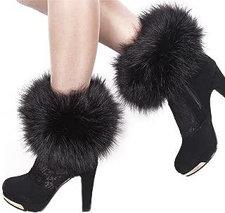 fox boot cuffs