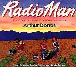 Radio Man/Don Radio: Bilingual Spanish-English (Trophy Picture Books (Paperback))