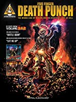 Five Finger Death Punch: The Wrong Side of Heaven and the Righteous Side of Hell (Guitar Recorded Versions)