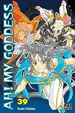 Ah ! My Goddess - Tome 39 de Kosuke Fujishima