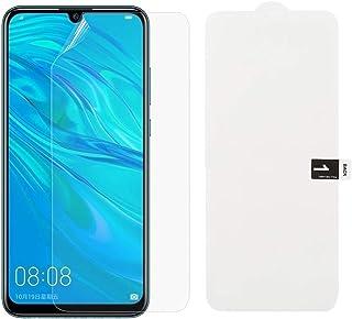 Ebogor för Skärmskydd för Huawei Maimang 8 / P Smart Plus (2019), mjuk hydrogelfilm Full täckningsfrontskyddsfilm Pekskärm...