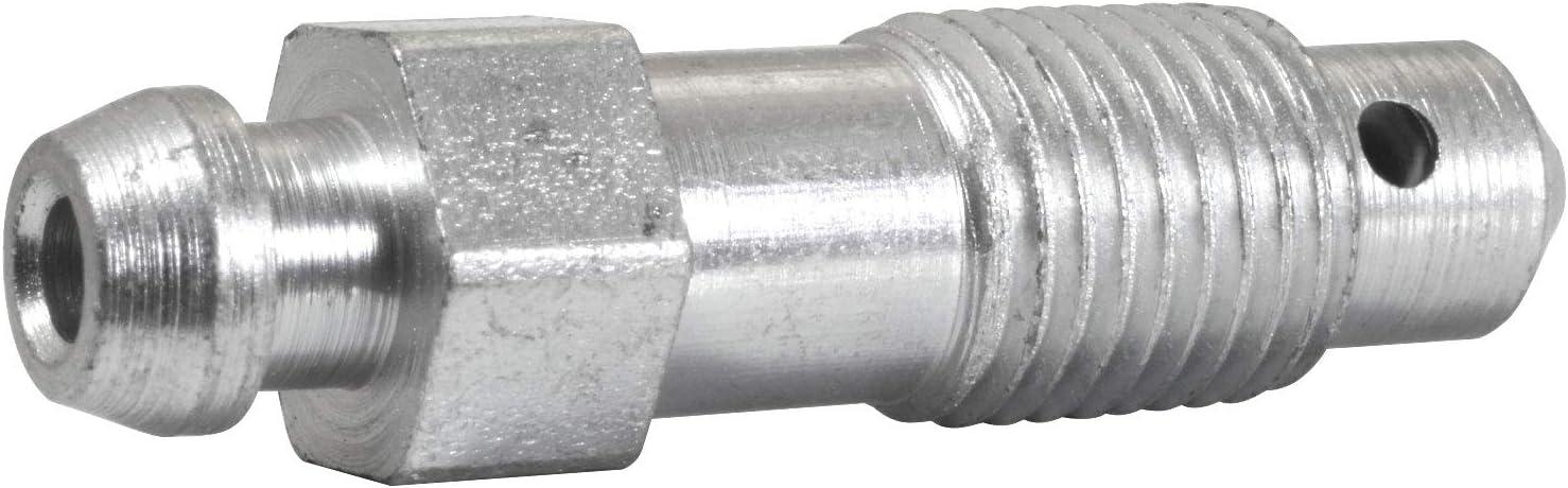 4LIFETIMELINES Stainless Steel Brake Bleeder Screw Cheap mail order shopping High order 8-24 8 3